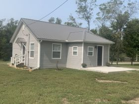 Andrew County MO. Real Estate Auction. Turn-key ready, one bedroom home with full basement.. featured photo 4