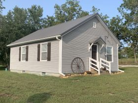 Andrew County MO. Real Estate Auction. Turn-key ready, one bedroom home with full basement.. featured photo 10