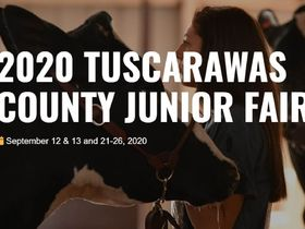 Tuscarawas County Jr Fair Auction featured photo 1