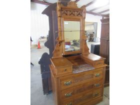 Lawn & Shop Equipment, Tools, Furniture & Personal Property at Absolute Online Auction featured photo 3