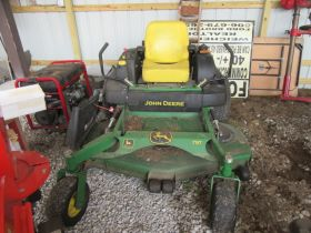 Lawn & Shop Equipment, Tools, Furniture & Personal Property at Absolute Online Auction featured photo 4