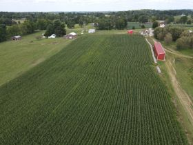 House, Barns and 91 Acres in Tracts - Tractors and Equipment at Absolute Auction featured photo 12
