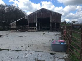 House, Barns and 91 Acres in Tracts - Tractors and Equipment at Absolute Auction featured photo 5