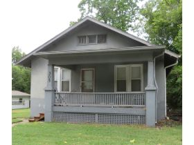 Online Real Estate Auction, Sells To High Bidder With No Minimum or Reserve, 305 N. College Ave., Columbia, MO featured photo 3