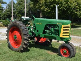 Timpner Tractor Collection Auction featured photo 9