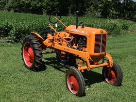 Timpner Tractor Collection Auction featured photo 11