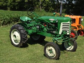 Timpner Tractor Collection Auction featured photo 4