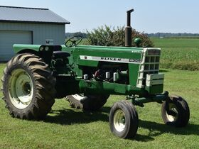 Timpner Tractor Collection Auction featured photo 2