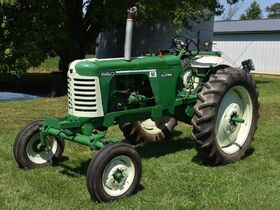 Timpner Tractor Collection Auction featured photo 8