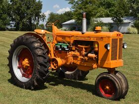 Timpner Tractor Collection Auction featured photo 5