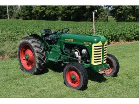 Timpner Tractor Collection Auction featured photo 10