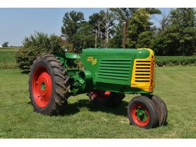 Timpner Tractor Collection Auction featured photo 6