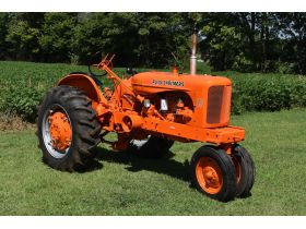 Timpner Tractor Collection Auction featured photo 1