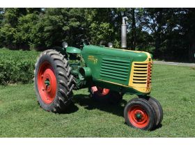 Timpner Tractor Collection Auction featured photo 12