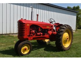 Timpner Tractor Collection Auction featured photo 3