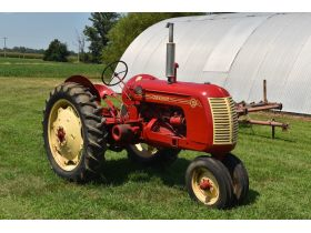 Timpner Tractor Collection Auction featured photo 7