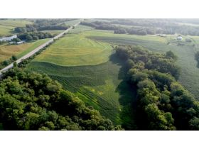 43 Acres, More or Less