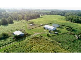 44 Acres, More or Less