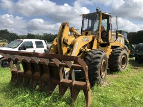 Late Model Farm and Construction Equipment featured photo 8