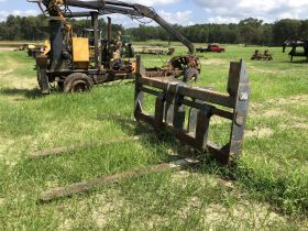 Late Model Farm and Construction Equipment featured photo 10