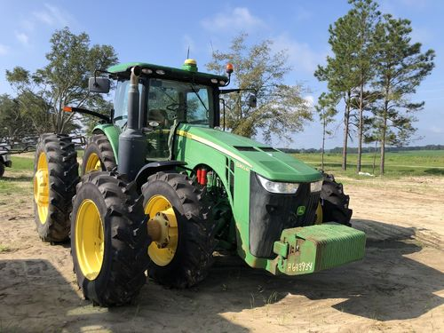 Late Model Farm and Construction Equipment featured photo