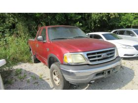 Vehicles at Absolute Online Auction featured photo 12