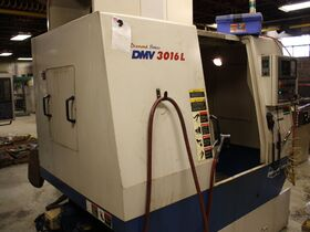 Central Machining Service- Machines featured photo 1