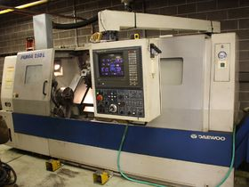 Central Machining Service- Machines featured photo 2