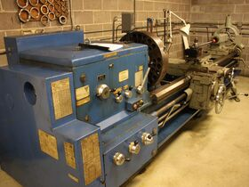 Central Machining Service- Machines featured photo 5