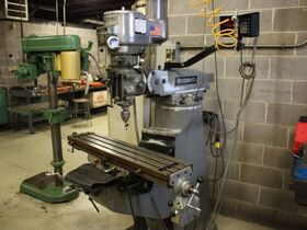 Central Machining Service- Machines featured photo 8