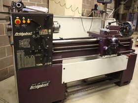 Central Machining Service- Machines featured photo 10