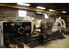 Central Machining Service- Machines featured photo 3