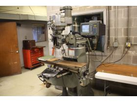 Central Machining Service- Machines featured photo 6