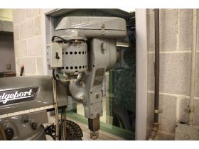 Central Machining Service- Machines featured photo 7
