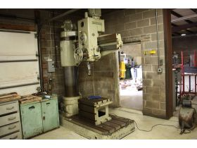 Central Machining Service- Machines featured photo 11