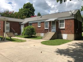 ESTATE AUCTION: 4 BR, 2 BA Home with Hardwood Floors - Carport with Storage featured photo 4