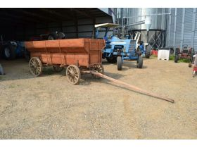 Inventory Reduction Auction, Marshall featured photo 2