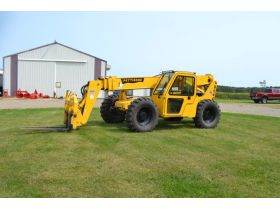Inventory Reduction Auction, Marshall featured photo 1