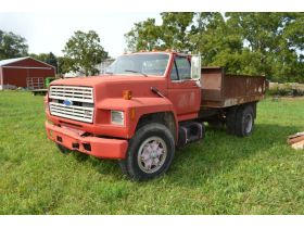 Inventory Reduction Auction, Marshall featured photo 5