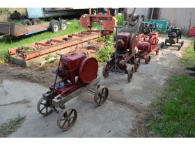 Inventory Reduction Auction, Marshall featured photo 8