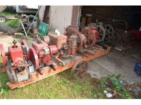 Inventory Reduction Auction, Marshall featured photo 10
