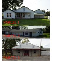 HOME - TWO COMMERCIAL BUILDINGS - Online Bidding Ends TUESDAY, OCTOBER 13 @ 4:00 PM EDT featured photo 1