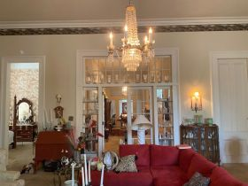 Spacious Historic Home in Grenada, MS featured photo 12
