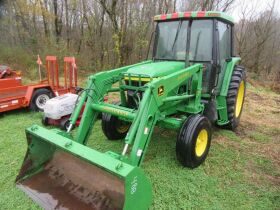 Winter Farm Machinery, Vehicles & Equipment Consignment Auction featured photo 2