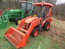 Winter Farm Machinery, Vehicles & Equipment Consignment Auction featured photo 4