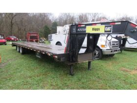 Winter Farm Machinery, Vehicles & Equipment Consignment Auction featured photo 7