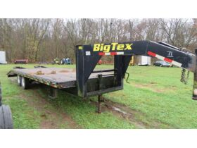 Winter Farm Machinery, Vehicles & Equipment Consignment Auction featured photo 3