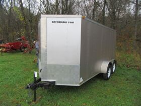 Winter Farm Machinery, Vehicles & Equipment Consignment Auction featured photo 5