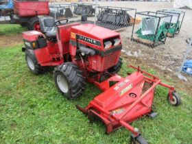 Winter Farm Machinery, Vehicles & Equipment Consignment Auction featured photo 10