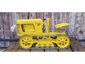 Fisher Pedal Tractor/Car Collection - 5 featured photo 2
